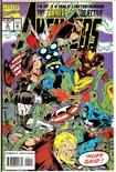 Avengers The Terminatrix Objective #4