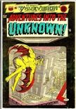 Adventures Into the Unknown #53