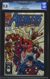 Avengers West Coast #74