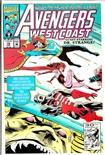Avengers West Coast #79