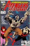 Avengers West Coast #87