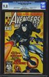 Avengers West Coast #94