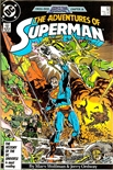 Adventures of Superman #426