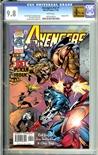 Avengers (Vol 2) #1