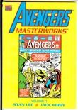 Avengers Masterworks #1