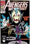 Avengers West Coast #66