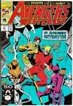 Avengers West Coast #67
