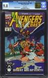Avengers West Coast #68