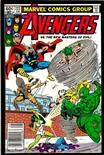 Avengers #222