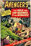 Avengers #3