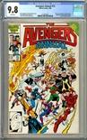 Avengers Annual #15