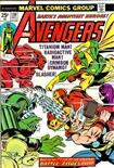 Avengers #130