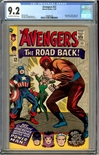 Avengers #22