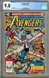 Avengers #212
