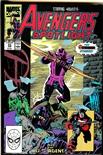 Avengers Spotlight #33