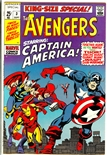 Avengers Annual #3