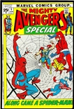 Avengers Special #5