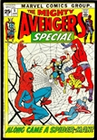 Avengers Annual #5