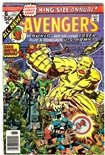 Avengers Annual #6
