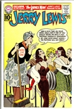 Adventures of Jerry Lewis #66