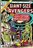 Avengers Giant-Size #2