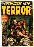 Adventures Into Terror #13