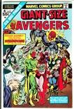 Avengers Giant-Size #4