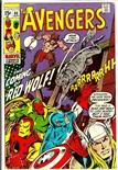 Avengers #80