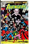 Kree-Skrull War Starring the Avengers #2