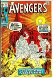 Avengers #85