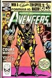 Avengers #213