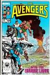 Avengers #256