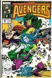 Avengers #297