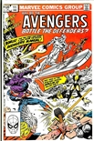 Avengers Annual #11