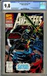 Avengers Annual #22
