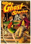 Amazing Ghost Stories #16