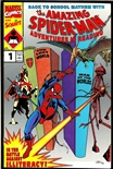Amazing Spider-Man Adventures in Reading #1