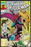 Amazing Spider-Man Double Trouble #2