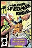 Amazing Spider-Man Annual #18