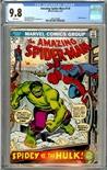 Amazing Spider-Man #119