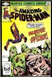Amazing Spider-Man #228