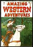 Amazing Western Adventures #17