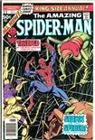 Amazing Spider-Man Annual #11