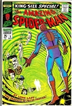 Amazing Spider-Man Annual #5