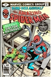Amazing Spider-Man Annual #13