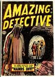 Amazing Detective Cases #14
