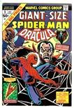 Amazing Spider-Man Giant-Size #1