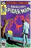 Amazing Spider-Man #196