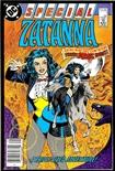 Zatanna Special #1