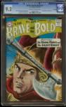 Brave & Bold #21